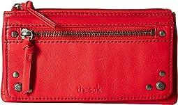 Sanibel Flap Wallet