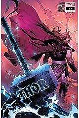 Thor (2020-) #17 Kindle Edition