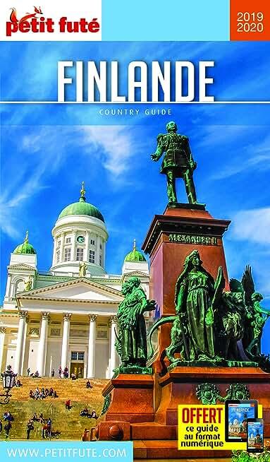 Guide Finlande 2019 Petit Futé