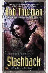 Slashback: A Cal Leandros Novel Kindle Edition