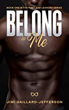 Belong to Me: Tony and LeAndra