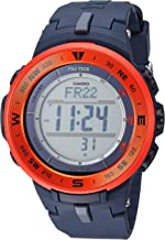 Best casio protrek prg-330 Reviews