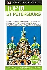 Top 10 St Petersburg (Pocket Travel Guide) Paperback