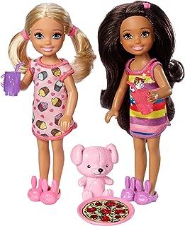 Best barbie chelsea slumber party gift set Reviews