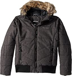 Marmot Kids - Williamsburg Jacket (Little Kids/Big Kids)