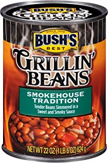 Best bush's smokehouse beans Reviews