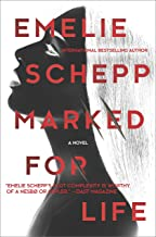 Marked for Life: A Nordic Crime Novel (Jana Berzelius Book 1)