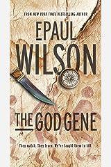 The God Gene: A Novel (The ICE Sequence Book 2) Kindle Edition