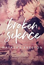 broken silence book natasha preston