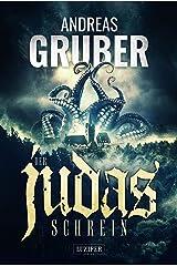 DER JUDAS-SCHREIN: Horror (German Edition) Kindle Edition