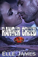 Ranger Creed (Brotherhood Protectors Book 14) (English Edition) Format Kindle