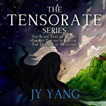 The Tensorate Series: 3 Novellas