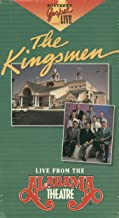 THE KINGSMEN Live From The Alabama Theatre