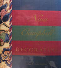 Nina Campbell on Decorating