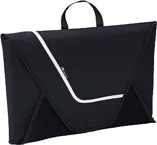 Alpamayo® skjortväska med veckstöd för skrynklfria skjortor på resor för transport av skjortor i resväska, handbagage elle...