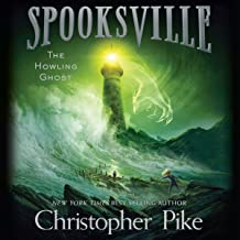 The Howling Ghost: Spooksville, Book 2