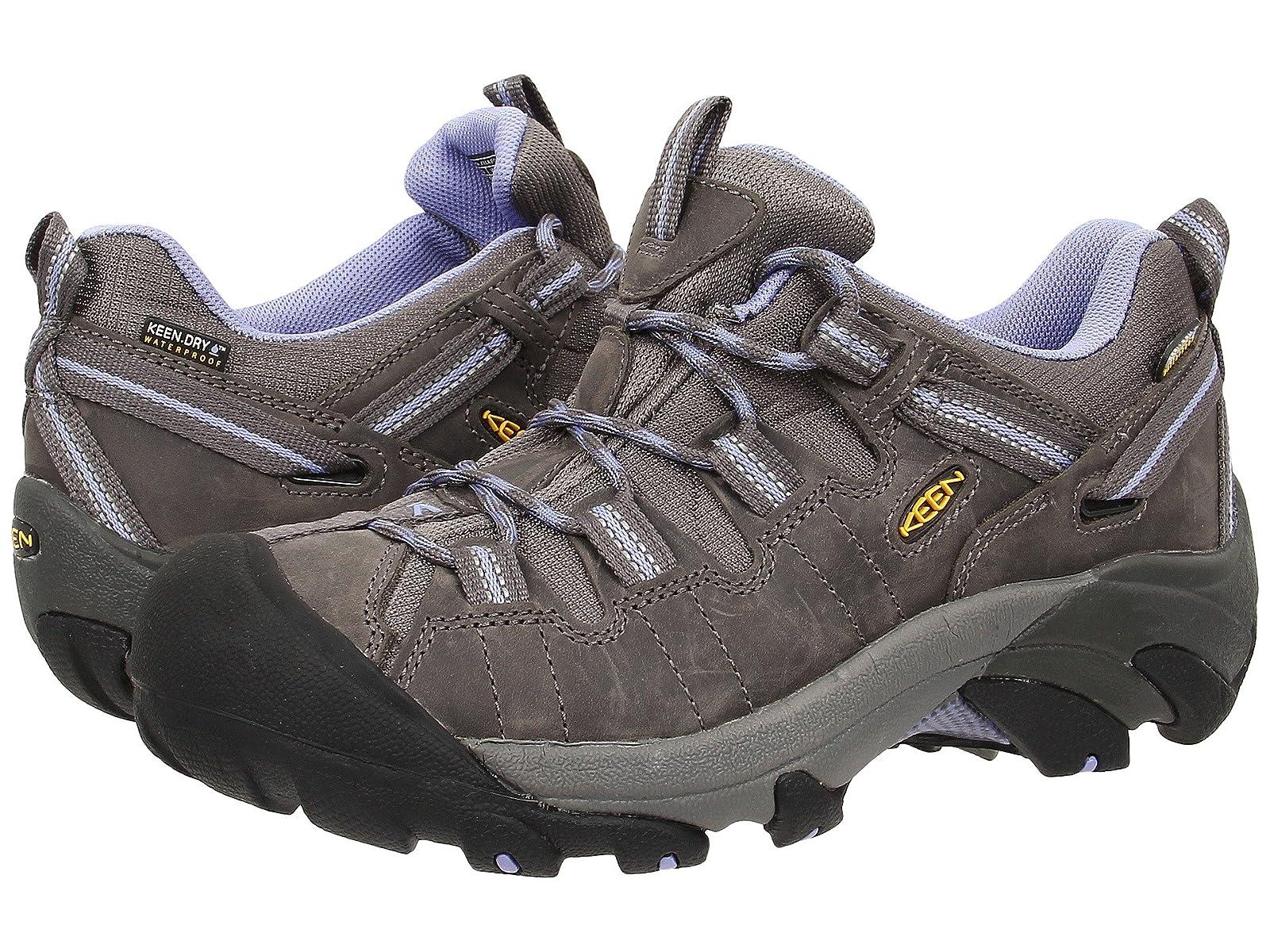 Keen Targhee IIAtmospheric grades have affordable shoes