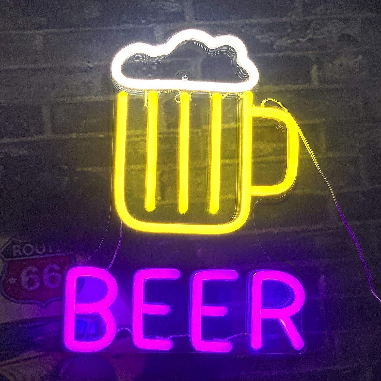 Miller Lite Deluxe Neon Light Sign LED online shop Pub Recreati Signs Beer Bar