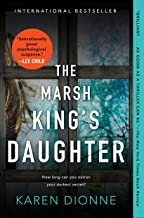 The Marsh King's Daughter PDF