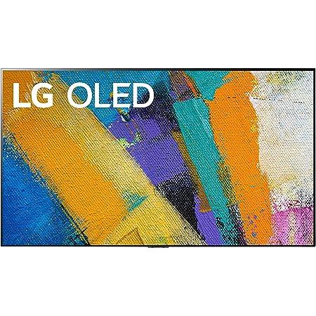 "LG OLED55GXPUA Alexa Built-In GX Series 55"" Gallery Design 4K Smart OLED TV (2020)"