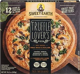 Sweet Earth, Truffle Lover's, 15.2 oz (frozen)