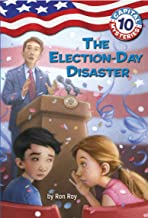 Capital Mysteries #10: The Election-Day Disaster