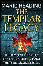 The Templar Legacy (John Hart)