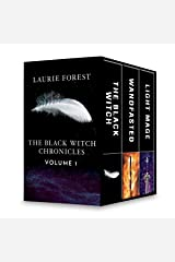 The Black Witch Chronicles Volume 1: An Anthology Kindle Edition