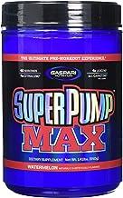 Gaspari Nutrition SuperPump MAX 640 g Watermelon Pre-Workout Drink Powder Estimated Price : £ 31,14