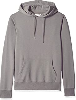 Goodthreads Men's Pullover Fleece Hoodie