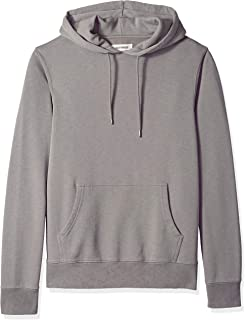 Goodthreads Men's Standard Pullover Fleece Hoodie
