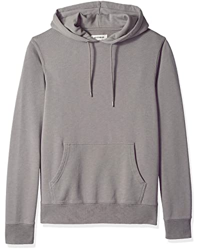 cb8a2aa9a Grey Pullover Hoodie: Amazon.com