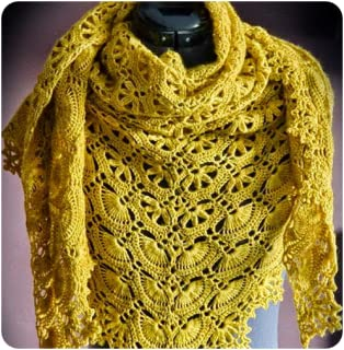 Crochet Make Shawl – Only New Crochet Patterns