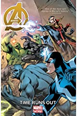 Avengers: Time Runs Out Collection Kindle Edition