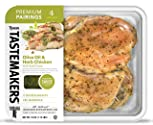 Tyson Tastemakers Premium Pairings Olive Oil & Herb Chicken with Basil Pistou, Serves 4