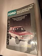 Best 94 ford explorer repair manual Reviews