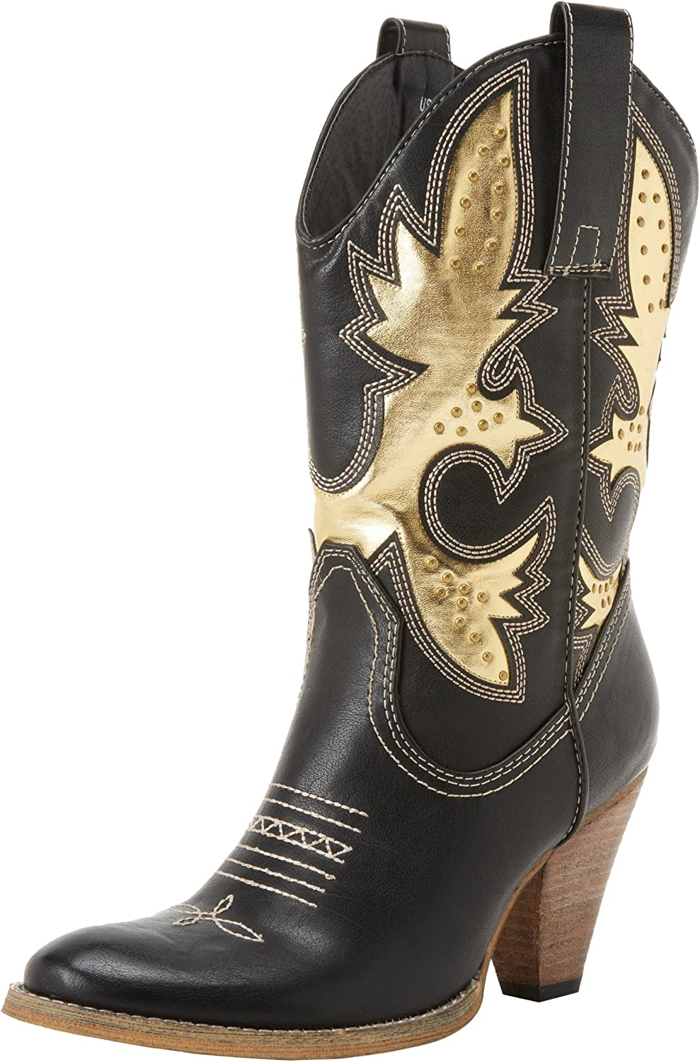Very Volatile Women's Free shipping Rio Boot Large discharge sale Grande
