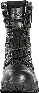 Portwest FW65 - Steelite Grupo de Trabajo de arranque 40/6.5, color Negro, talla 40
