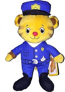 Daniel Tiger's Neighborhood Policeman Mini Plush
