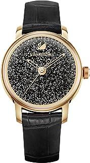 Reloj Análogo clásico para Mujer de Cuarzo con Correa en Cuero 5295377