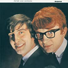 peter and gordon mp3