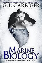 Marine Biology: A San Andreas Shifters Short Story Prequel