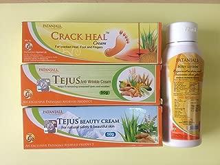Patanjali Skin Care Pack