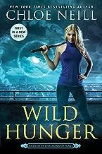 Wild Hunger (An Heirs of Chicagoland Novel Book 1)