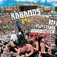 Kabanos Live Przystanek Woodstock 2014 [Explicit]