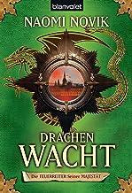Drachenwacht: Roman (Feuerreiter-Serie 5) (German Edition)