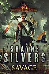 Savage: Nate Temple Series Book 15 Kindle Edition