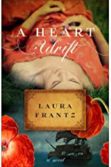 A Heart Adrift: A Novel Kindle Edition