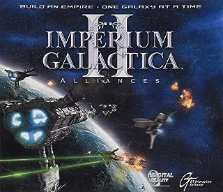 Imperium Galactica II: Alliances (Jewel Case)