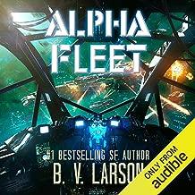 Alpha Fleet: Rebel Fleet, Book 3
